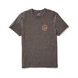 Filson Men's Buckshot T-Shirt Olive Brown