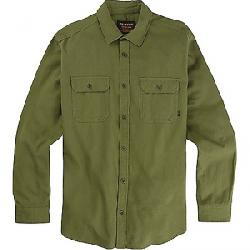 Burton Men's Brighton Flannel Top Clover
