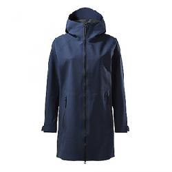 Jack Wolfskin Tech Lab Women's The Storm Shell Jacket Night Blue