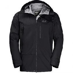 Jack Wolfskin Men's The Humboldt Jacket Black