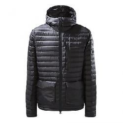 Jack Wolfskin Tech Lab Men's Grand Jacket Phantom