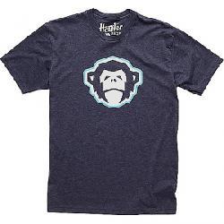 Howler Bros Men's El Mono Select T-Shirt Midnight Navy
