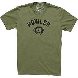 Howler Bros Men's El Mono PE Select T-Shirt Military