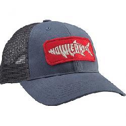 Howler Bros Howler Standard Hat Silver King / Deep Blue