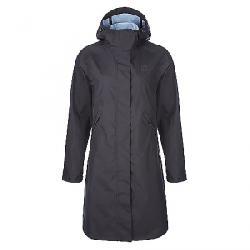 66North Women's Heidmork Coat Stone Grey
