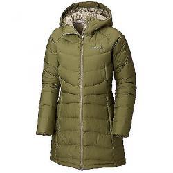 Columbia Women's Winter Haven Mid Jacket Nori Heather