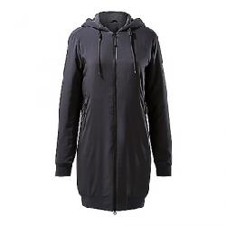 Jack Wolfskin Tech Lab Women's Tudor Jacket Phantom