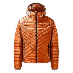 Jack Wolfskin Tech Lab Men's Noho Jacket Sequoia