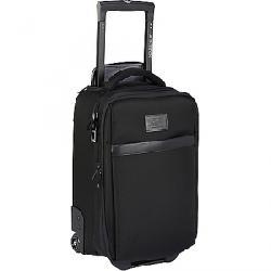 Burton Wheelie Flyer Travel Pack True Black Ballistic