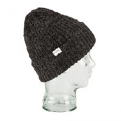 Coal Edward Beanie Black