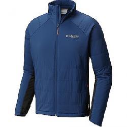 Columbia Men's Alpine Traverse Jacket Carbon / Carbon Heather