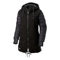 Columbia Women's Boundary Bay Hybrid Jacket Black