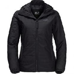 Jack Wolfskin Women's Maryland Jacket Black