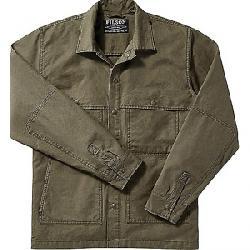 Filson Men's Lightweight Jac Shirt Otter Green