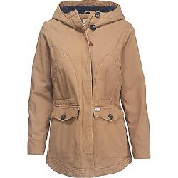 Woolrich Women's Dorrington Parka Sediment