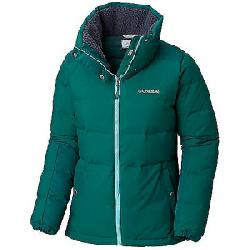 Columbia Women's Winter Challenger Jacket Dark Ivy