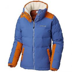 Columbia Women's Winter Challenger Jacket Eve / Bright Copper