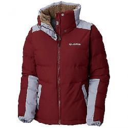 Columbia Women's Winter Challenger Jacket Rich Wine / Astral