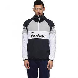 Penfield Men's Block Jacket Black