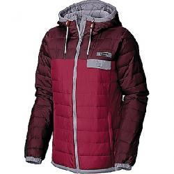 Columbia Women's Mountainside Full Zip Jacket Pomergranate/Rich Wine