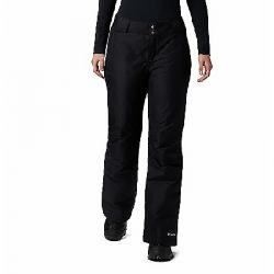 Columbia Women's Bugaboo Omni-Heat Pant Black