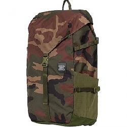 Herschel Supply Co Barlow Large Backpack Woodland Camo