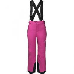 Jack Wolfskin Kids' Snow Ride Pants Fuchsia