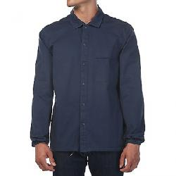 Penfield Men's Blackstone Shirt Navy