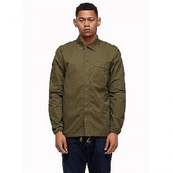 Penfield Men's Blackstone Shirt Olive