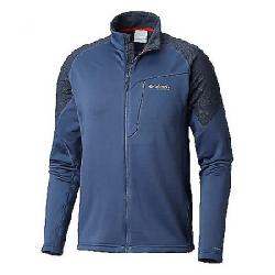 Columbia Titanium Men's Northern Ground II Full Zip Jacket Dark Mountain / Coll Navy