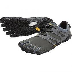 Vibram Five Fingers Men's V-Trail Shoe Dark Grey / Sage