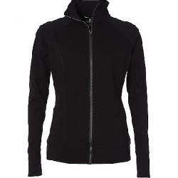 Royal Robbins Women's Geneva Pointe Jacket Jet Black