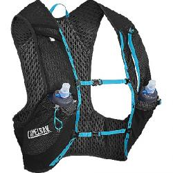 CamelBak Nano 3L Vest Black / Atomic Blue