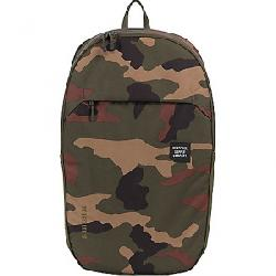 Herschel Supply Co Mammoth Large Backpack Woodland Camo
