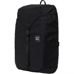 Herschel Supply Co Barlow Medium Backpack Black