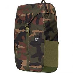 Herschel Supply Co Barlow Medium Backpack Woodland Camo