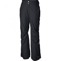 Columbia Women's Bugaboo II Pant Black