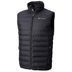 Columbia Men's Lake 22 Down Vest Black