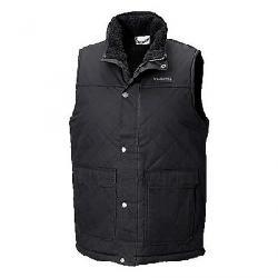 Columbia Men's Menamins Pass Quilted Vest Black