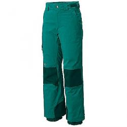 Columbia Youth Rad To The Bone Pant Emerald