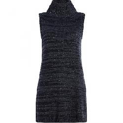 Woolrich Women's Desert Chill Pullover Vest Navy