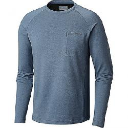 Columbia Titanium Men's Northern Ground LS Knit Top Mountain