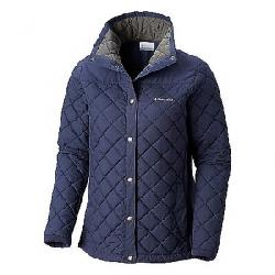 Columbia Women's Evergreen State Jacket Nocturnal Heather