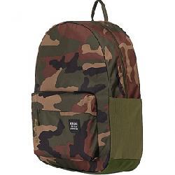 Herschel Supply Co Rundle Backpack Woodland Camo