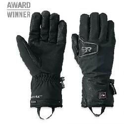 Outdoor Research Stormtracker Heated Glove Black