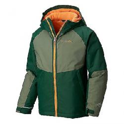 Columbia Toddler's's Boys Alpine Action II Jacket Forest / Cypress
