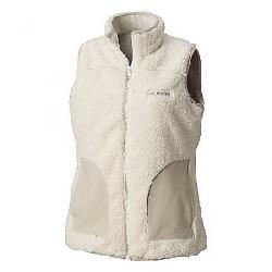Columbia Women's Bryce Canyon Reversible Vest Light Bisque / Fossil / Lt Bisqu