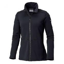 Columbia Women's Bryce Canyon Full Zip Jacket Black