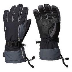Columbia Men's Bugaboo Interchange Glove Black / Graphite