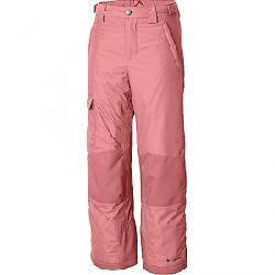Columbia Youth Bugaboo II Pant Tiki Pink